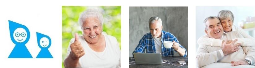 Comparateur d'offres pour seniors et aidants