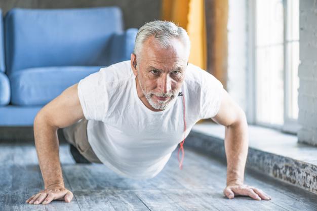 Les activités physiques pour seniors