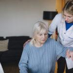 L'aide à domicile pour les seniors