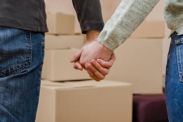Aide au déménagement des seniors