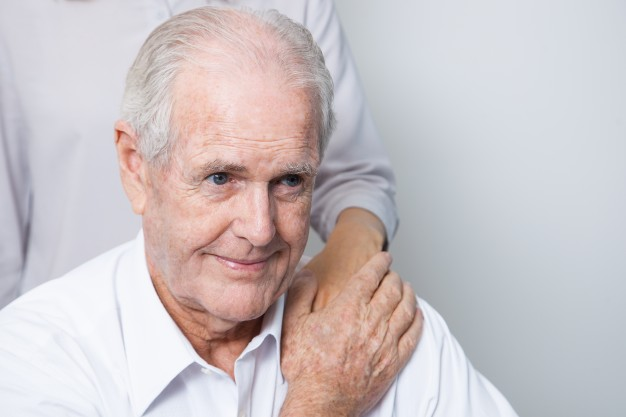 Aide à l'autonomie pour les seniors