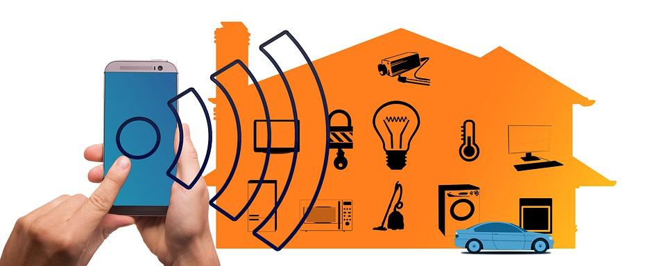 Domotique et objets connectés pour les seniors
