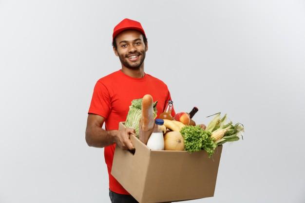 Livraison de repas pour les seniors
