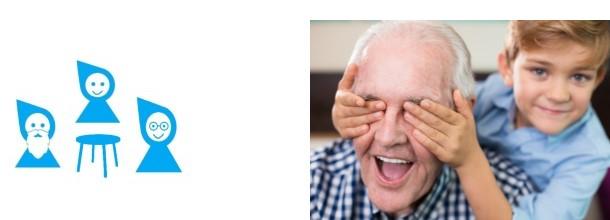 activités intergénérationnelles avec les seniors
