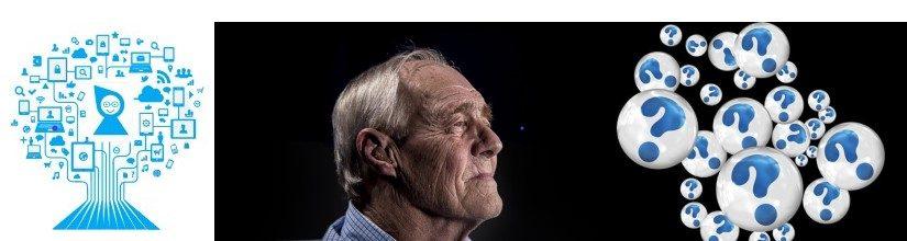 Le digital pour les seniors