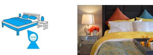 Accessoires de décoration et linge de maison