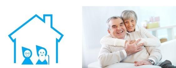 Les résidences seniors pour les personnes âgées