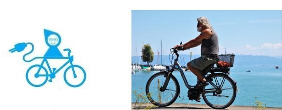 Le vélo électrique pour les seniors