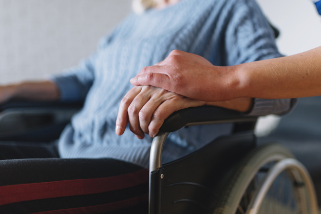 Isolement des personnes âgées