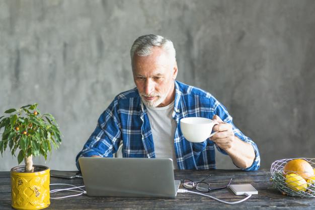 magazines seniors en ligne