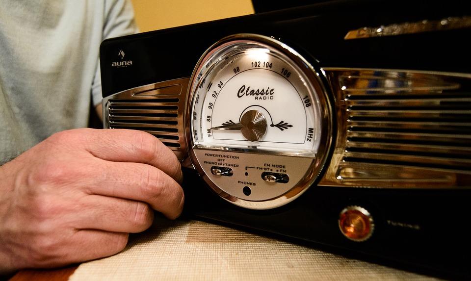 Fréquences radios pour seniors