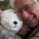 Les robots émotionnels pour les personnes atteintes de la maladie d'Alzheimer