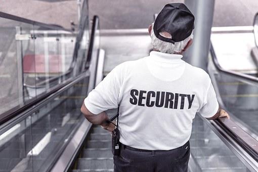 La sécurité pour les seniors