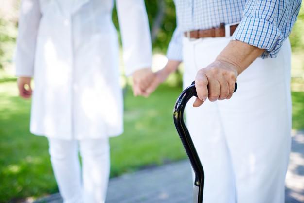 sécurité des seniors lors de leurs déplacements