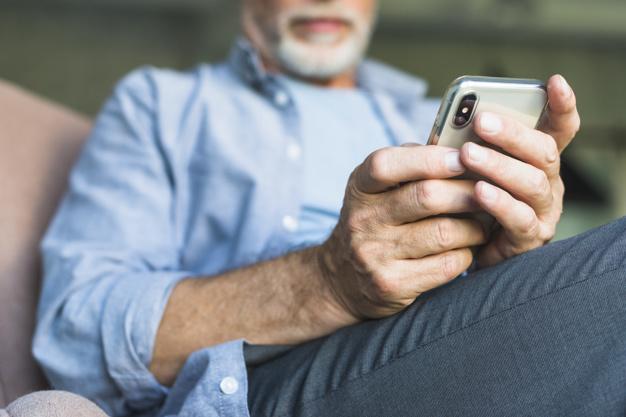 Les téléphones pour seniors