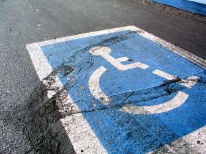 Véhicules aménagés pour personnes handicapées