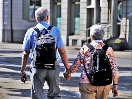 Les voyages pour seniors