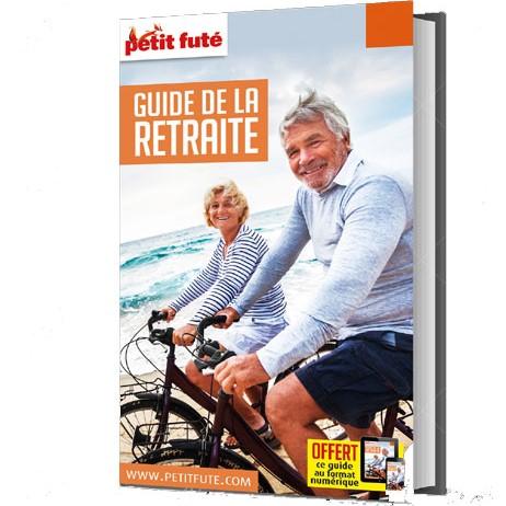 livres et guides pour les seniors