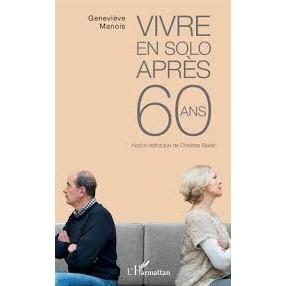 livre seniors vivre en solo après 60 ans