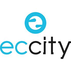 Scooter électrique français pour seniors. Eccity