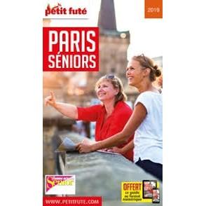 Guide pour les seniors. Petit Futé